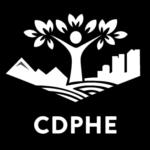 CDPHE_Logo BW